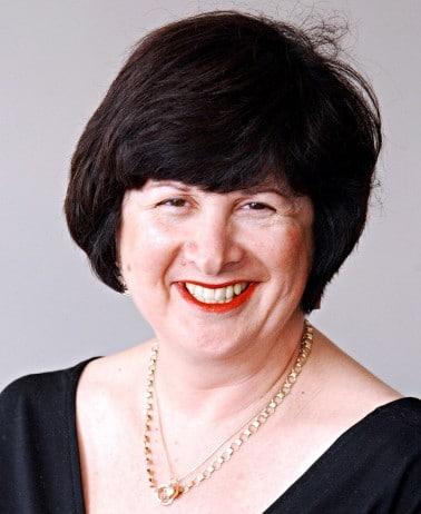Jenni Frazer